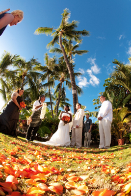 Maui wedding planned in Lahaina